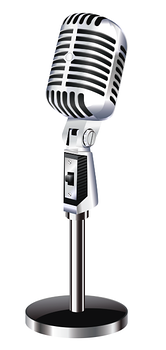 program microphone